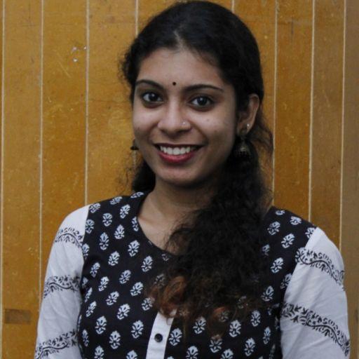 Anamika Chakraborty